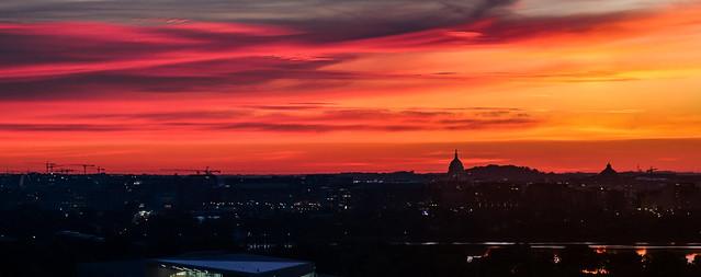 24 June 530AM Washington DC