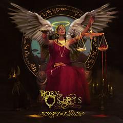 Album Review: Born of Osiris - Angel or Alien