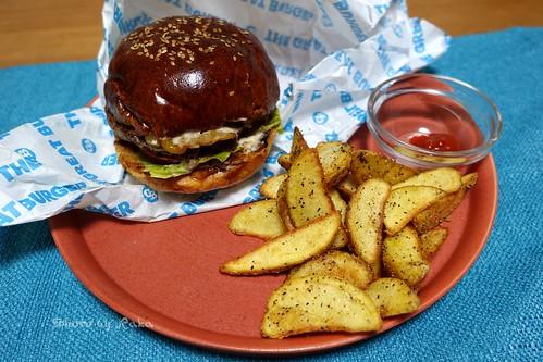 Photo:2020-06-29_ハンバーガーログブック_ Foodpandaで明治神宮前GBのハンバーガーを!【PR】_07 By:Taka Logbook