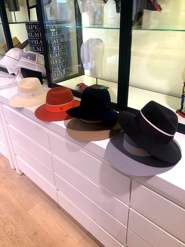 Maison Michèl Hats