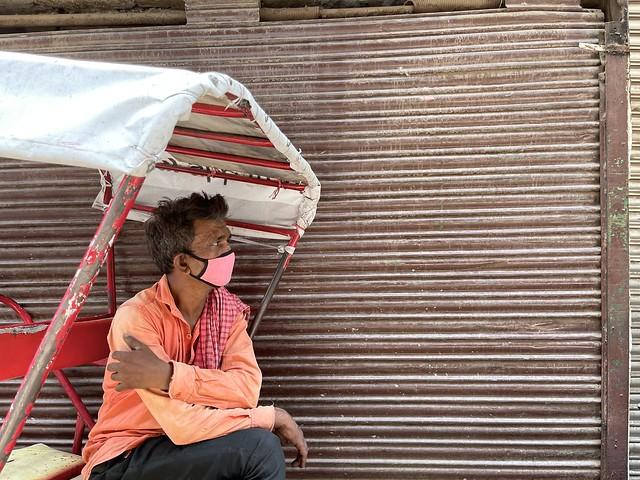 Delhi's Proust Questionnaire – Ram Swaroop, Sadar Bazar