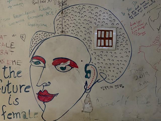 City Landmark - Backpackers' Hostel, Paharganj