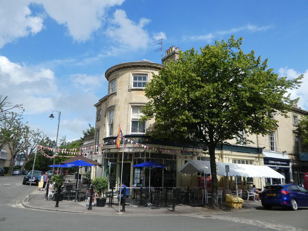 Montpelier Quarter, Cheltenham