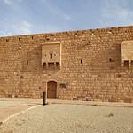 Ottoman fort at Hegra (Madain Salih), 1744-57, Saudi Arabia  (2)