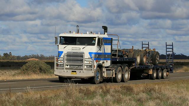Freightliner History