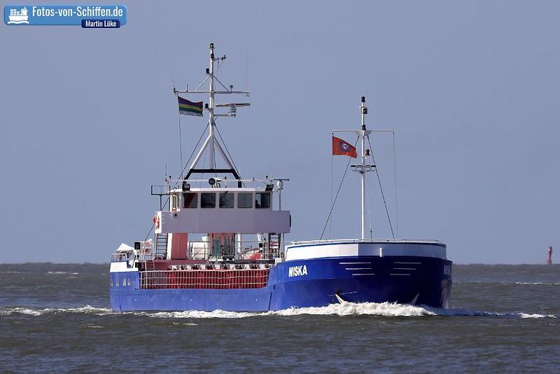 Frachter - Cargo Ship