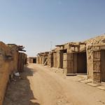 Ruins of an old market at Yanbu al-Nakhl, Saudi Arabia  (1)
