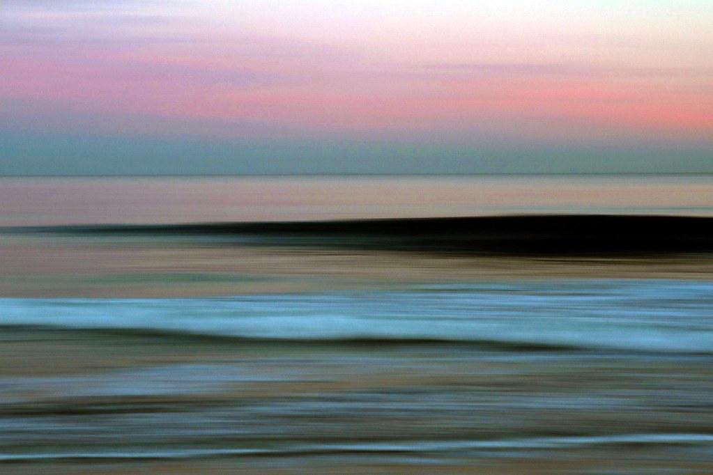 Another Ocean Grove Sunset