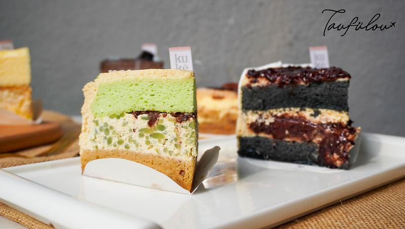 kuke cakes