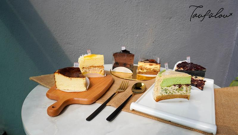 best cake in kl