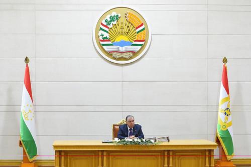 Маҷлиси Ҳукумати Ҷумҳурии Тоҷикистон  30.06.2021