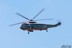 159354 61-728 - Sikorsky VH-3D Sea King - US Marines Corps