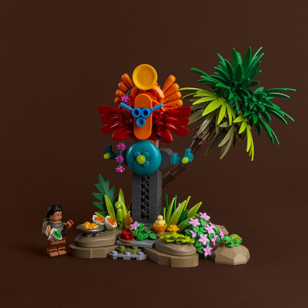 Jungle Idol