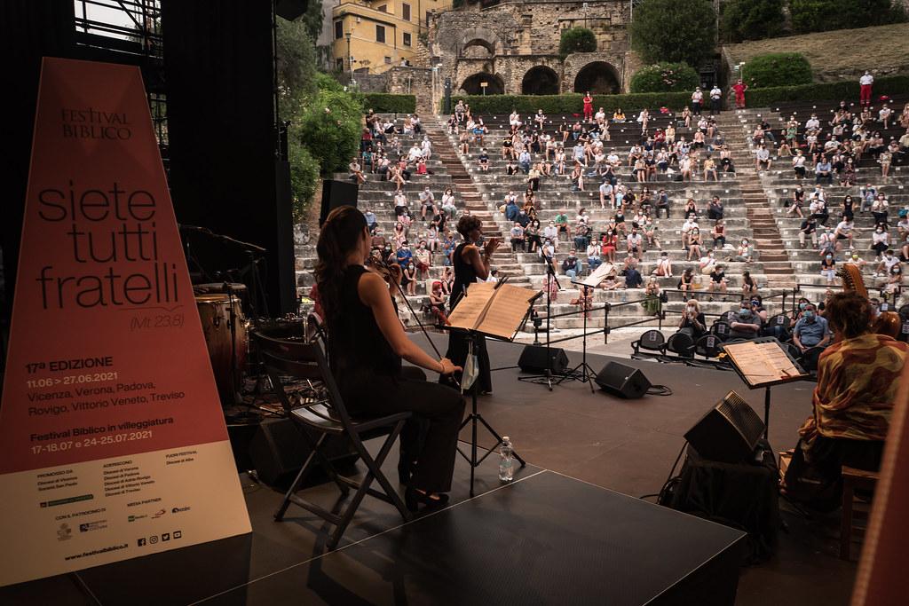 Festival Biblico Verona 2021