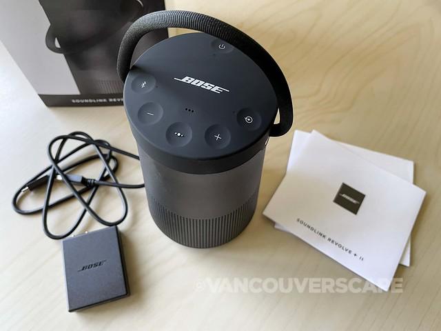 Bose Soundlink Revolve+ II-4