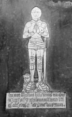 Sir Thomas Lathe, 1418