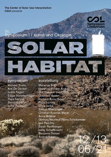 Solar Habitat