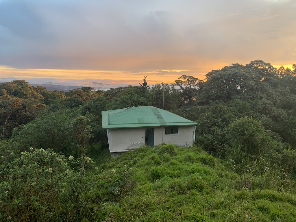 Santa Rosa, Ecuador