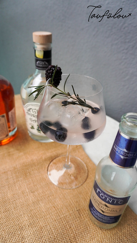 japan gin