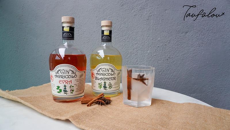 italy premium gin
