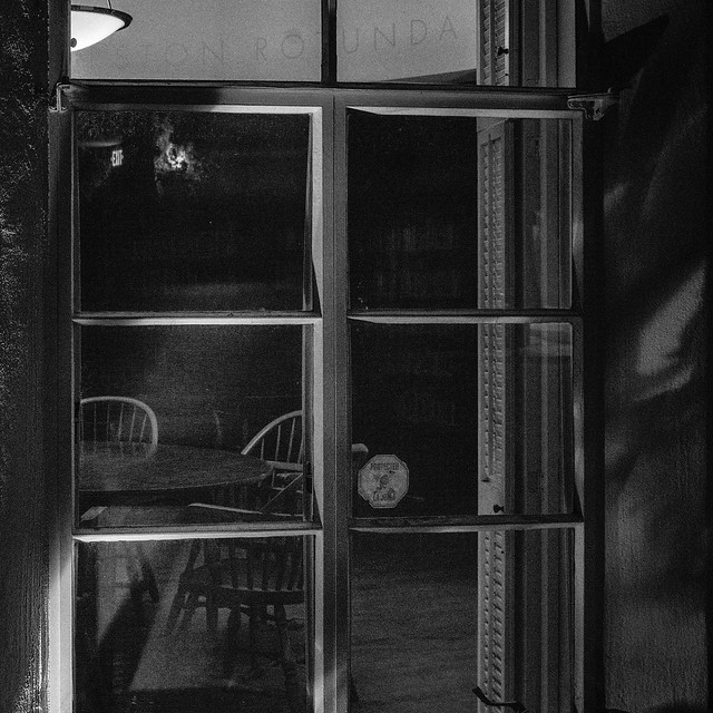 Through the Window: 2021