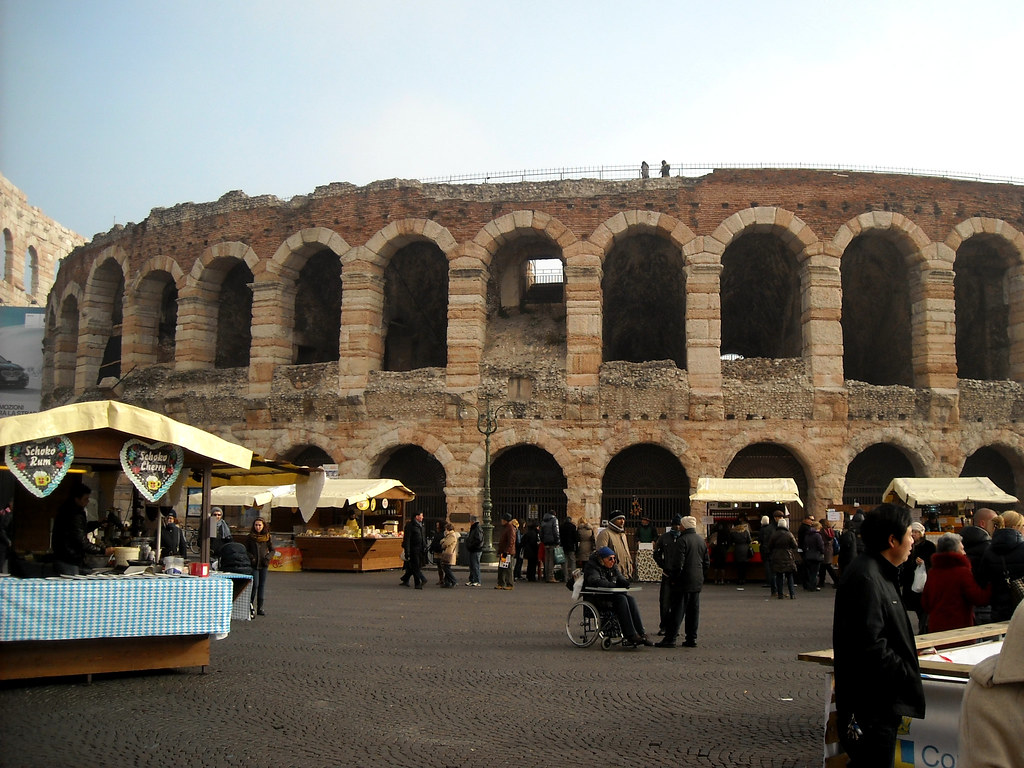 Arena di Verona (Explore)