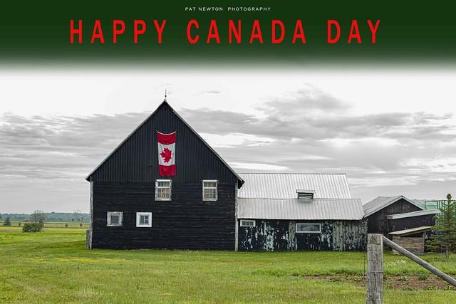 HAPPY CANADA DAY 2021