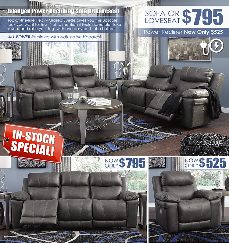 Erlangen Reclining Sofa OR Loveseat_Layout_30004_In Stock Tag_June2021_Update