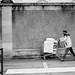 Trolley man