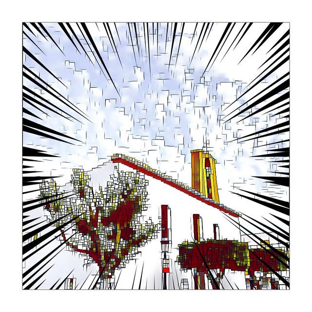 Eglise de Santa Gertrudis