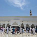 Masjid al-Khandaq (Mosque of the Trench), Madinah, Saudi Arabia (5)