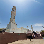 Masjid al-Khandaq (Mosque of the Trench), Madinah, Saudi Arabia (4)