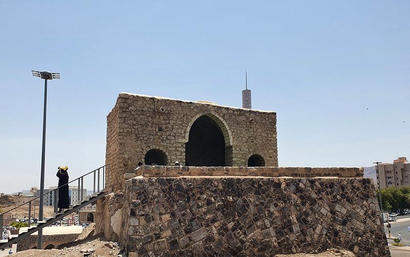 Masjid al-Fath, al-Madinah, Saudi Arabia (3)