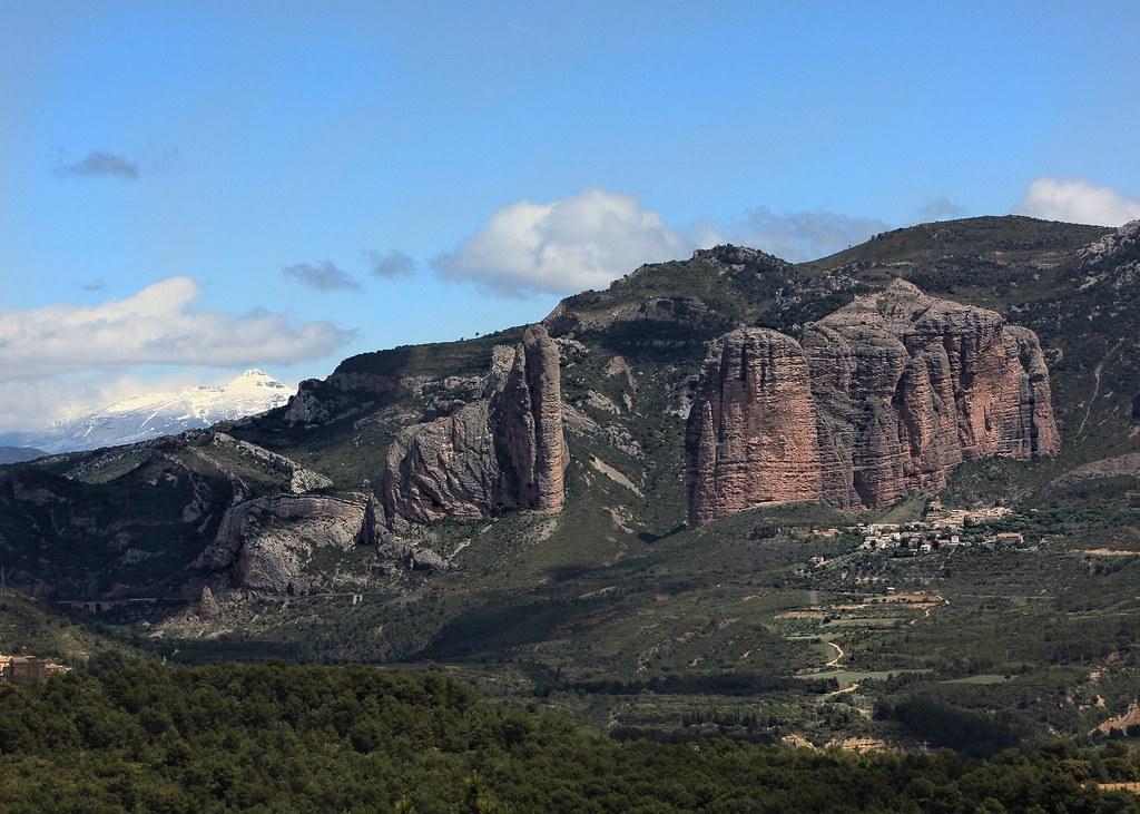 Riglos (Huesca, España) Explore July 1, 2021