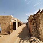 Ruins of an old market at Yanbu al-Nakhl, Saudi Arabia  (3)