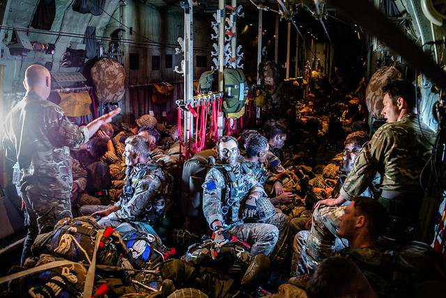 Cattle class with 2 Para