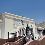 Masjid al-Khandaq (Mosque of the Trench), Madinah, Saudi Arabia (9)
