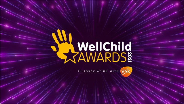 WellChild Awards 2021
