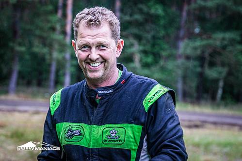 Rallye Breslau 2021 Leg 3
