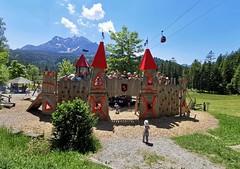 Dětské hřiště Krienseregg