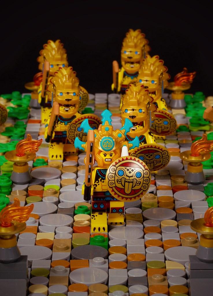 Huitzilopochtli的崛起