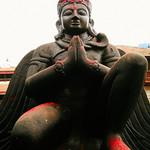 Garuda Statue, Durbar Square