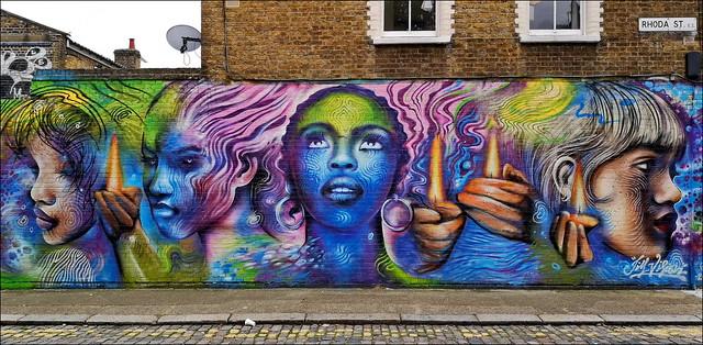 London Street Art 78