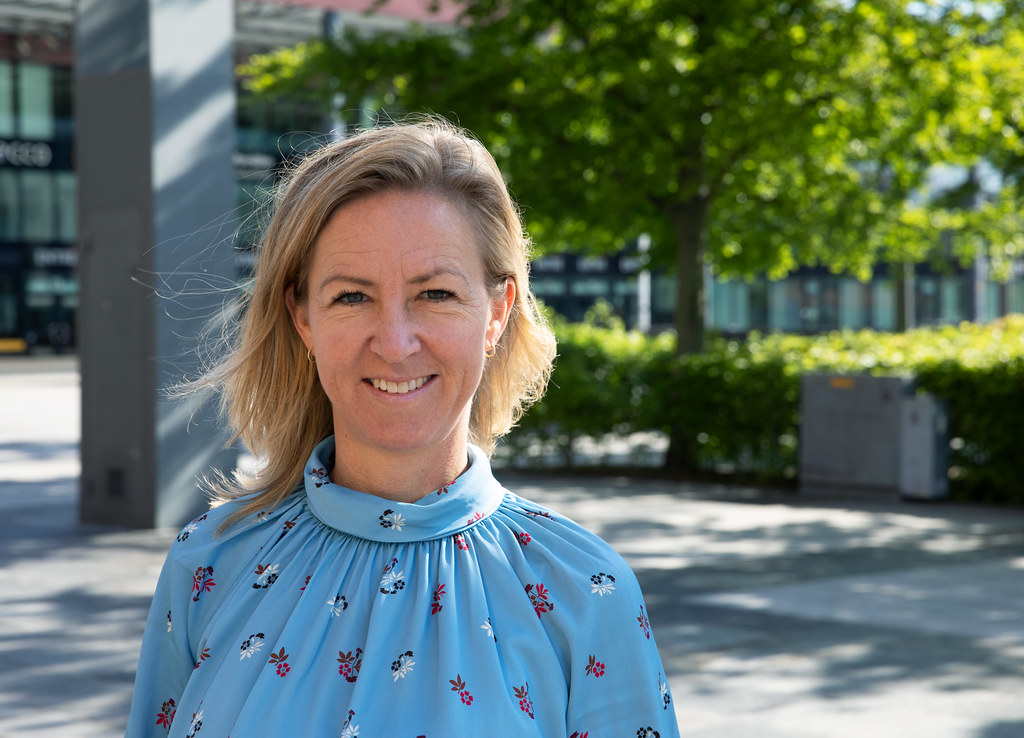 20210524 Britt Meelby Jensen_VD Atos Medical AB_Malmö