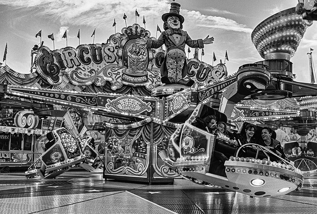 Schueberfouer 2013 (explored) #CanonPhotography