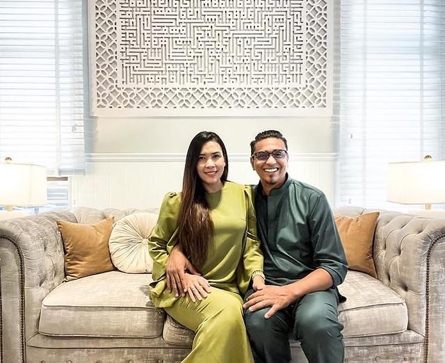 Azad Jasmin Mengamuk Pagar Rumah Dilanggar Pemandu Mabuk