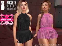Dress Liliana Exclusive Posh Event