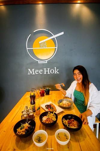 หมี่ฮก MeeHok Phuket
