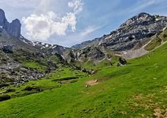 Horský trek Ämsigen-Pilatus