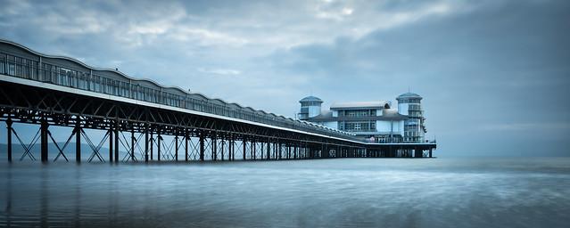 Long Grand Pier
